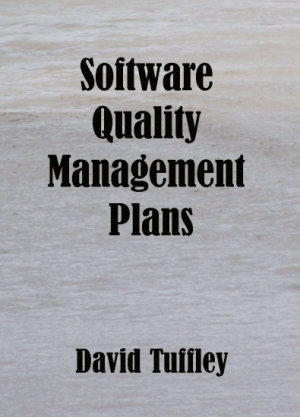 How to Write Software Quality Management Plans