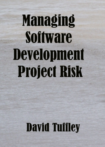 How to Manage Software Development Project Risk
