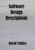 How to Write Software Design Descriptions