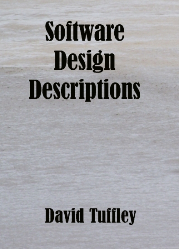 How to Write Software Design Descriptions