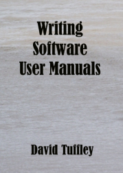 How to Write Software User Manuals