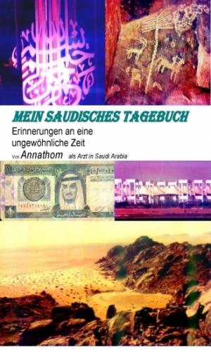 Mein Saudisches Tagebuch