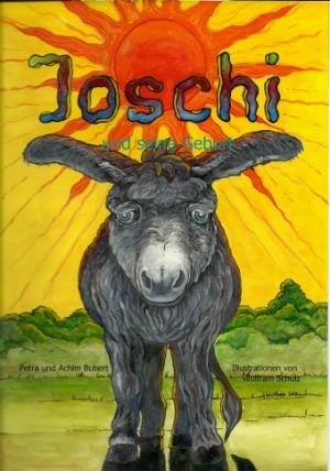 Joschi und seine Geburt