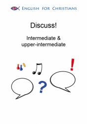 Discuss! - Intermediate & Upper-intermediate