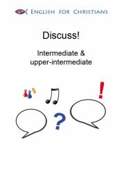 Discuss! - Intermediate & Upper-intermediate