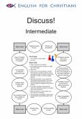 Discuss! - Intermediate