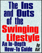 The Ins And Outs of the Swinging Lifestyle