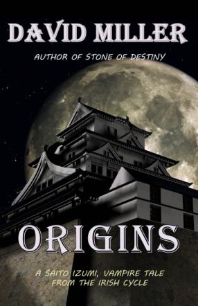 Saito Izumi, Origins