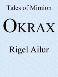 Okrax