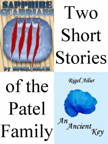 Two Tales of Patel