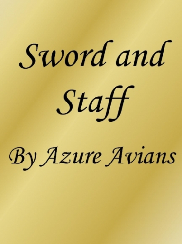 Sword and Staff