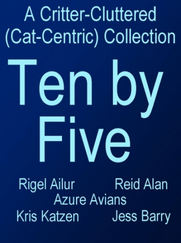 Ten by Five