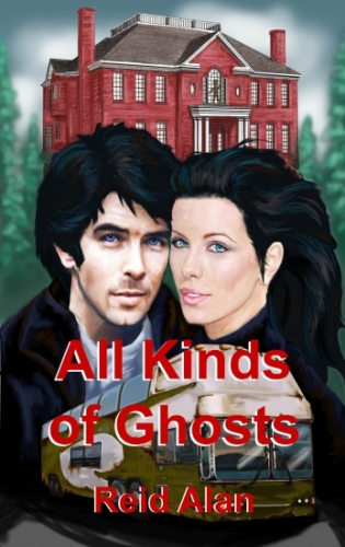 All Kinds of Ghosts