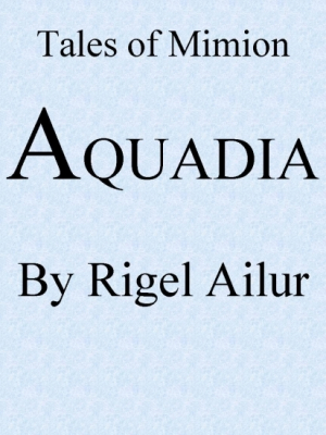 Aquadia