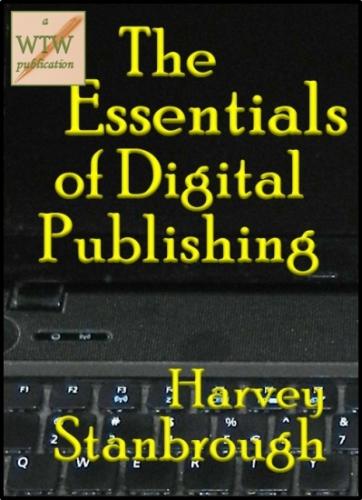 The Essentials of Digital Publishing