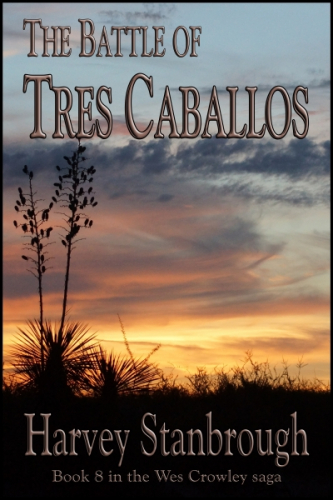 The Battle of Tres Caballos