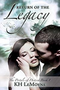 Return of the Legacy - Portals of Destiny - Book 1