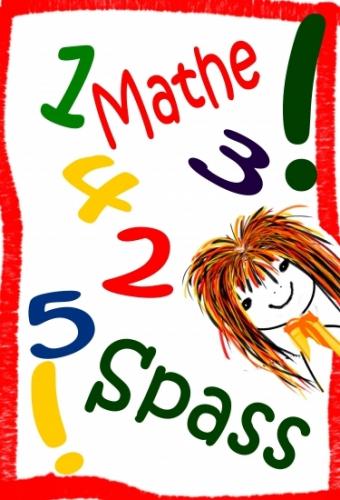 Mathe Spass, aus- und kreativ weiterrechnen, Rechenspiel