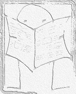 Designtes Briefpapier