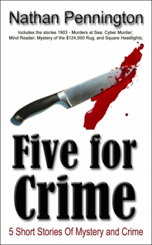 Five for Crime