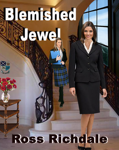 Blemished Jewel