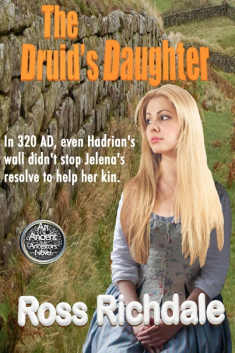 The Druid's Daughter