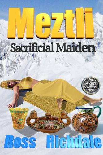 Meztli Sacrificial Maiden