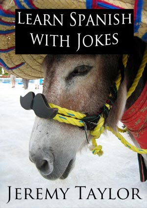 Learn Spanish with Jokes
