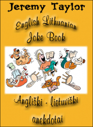 English Lithuanian Joke Book