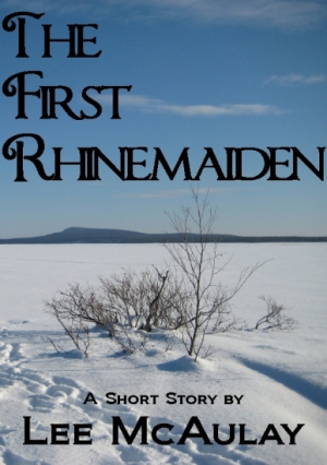 The First Rhinemaiden