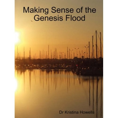 Making Sense of The Genesis Flood