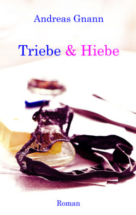 Triebe & Hiebe - ePub-Version
