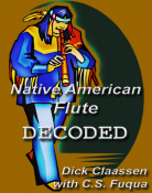 Native American Flute DECODED