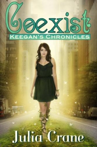 Coexist: Keegan's Chronicles