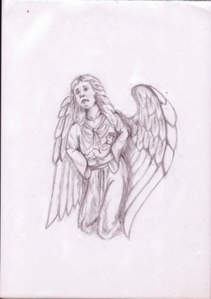 Thears of the Angels