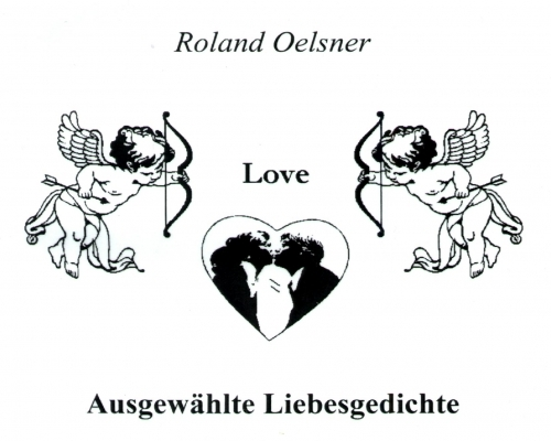 Love- ausgewählte Liebesgedichte
