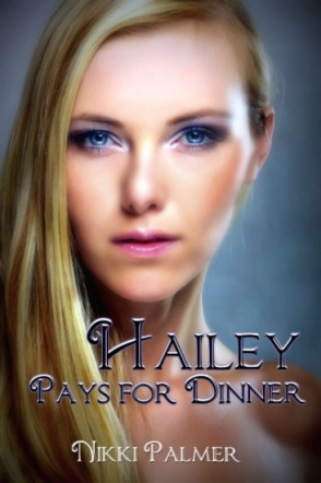 Hailey Pays for Dinner