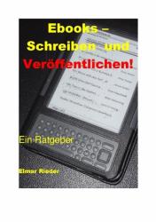 Ebooks - Schreiben und Veröffentlichen