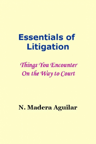 Essentials of Litigation