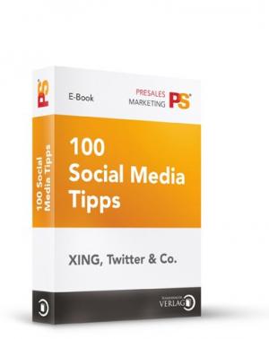 100 Social Media Tipps