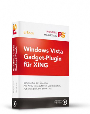 Windows Vista Gadget-Plugin für XING