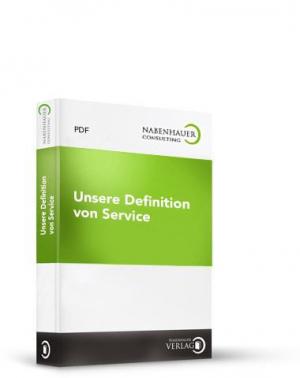 Unsere Definition von Service