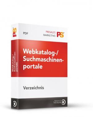 Verzeichnis 'Webkataloge'
