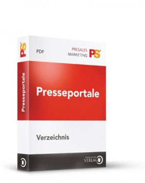 Verzeichnis 'Presseportale'