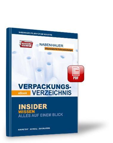 Verpackungsverzeichnis