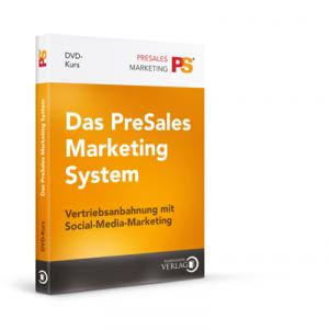 Das PreSales Marketing System