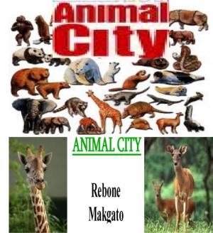 Animal City