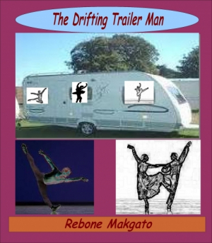 The Drifting Trailer Man