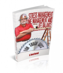 Stress Management, Time Management & Life Balance