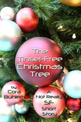 The Tinsel-Free Christmas Tree